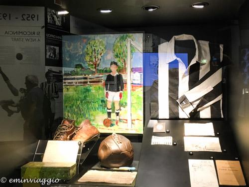 Juventus Stadium vetrina di ricordi preziosi