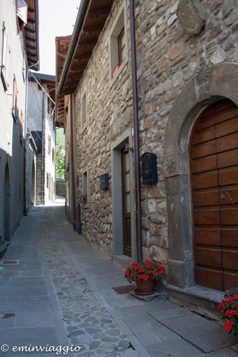Sassalbo-il-borgo