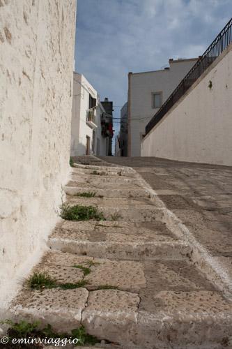 Nel cuore della Puglia Ceglie Messapica