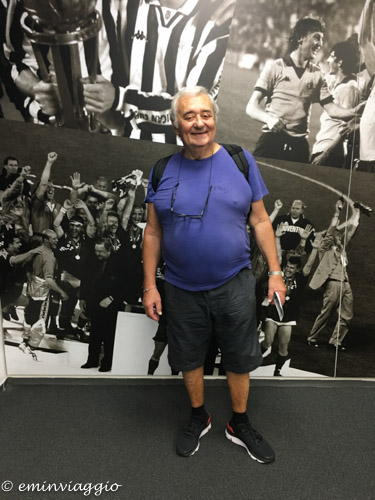Juventus Stadium fra i ricordi