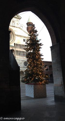Cremona Piazza del Duomo