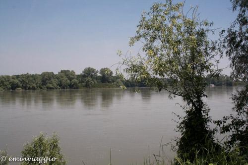 San Benedetto Po il grande fiume