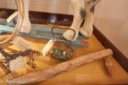 San Benedetto Po Museo antichi giochi