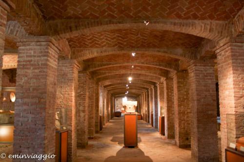 San Benedetto Po Museo contadino