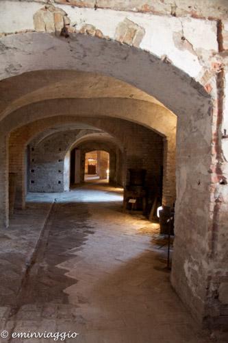 San Benedetto Po Museo contadino nelle cantine