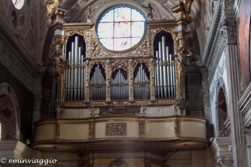 San Benedetto Po Chiesa Abbaziale